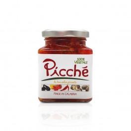 Picchè - Salsa piccante al peperoncino